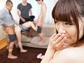 Wakaba Onoue,Banned From Masturbating and Sex,Is Sent to a Creampie Orgy! preview-7