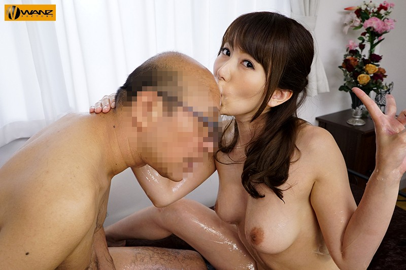 WANZ-541 Explosive Sex With A Cock That Has Been Saving Up Semen For 12 Years Yui Hatano