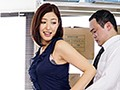The Best Way To Fuck A Hard Working Slut Office Lady Is To Creampie Her From Behind!! Asahi Mizuno preview-1
