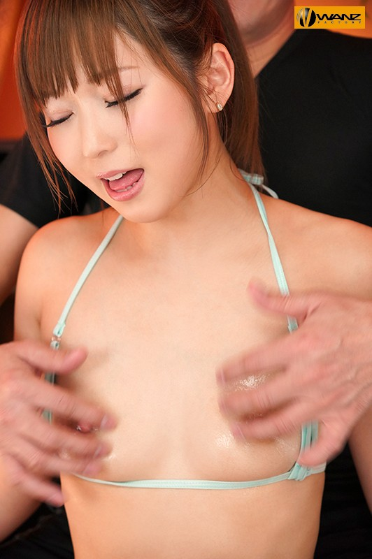 WANZ-763 Sticky And Relentless Nipple Orgasms Welcome To The Orgasmic Massage Parlor Yu Asakura
