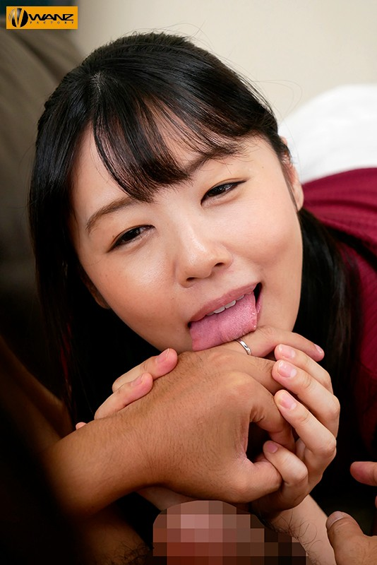 WANZ-918 I Went To A New Model House Showroom And Received Some Secret Creampie Temptation I Got Fucked By A Slut While My Wife Was Nearby