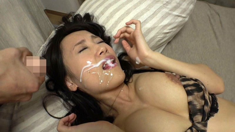 XVSR-446 Orgasmic Surprise Top Secret Reports Mami Nagase