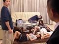 Orgy Right In Front Of My Hubby's Eyes preview-3