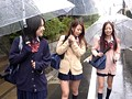Schoolgirl In Uniform & Creampie Orgy ~Graduation~ preview-1