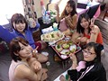 A Female College Dorm Fully Penetrated - Creampie Orgy - Spring - preview-1