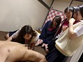 Everybody In A Schoolgirl Dorm Takes Part In A Creampie Orgy preview-6