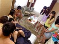 Undercover Assault! Amateur Orgy Club 3 preview-1